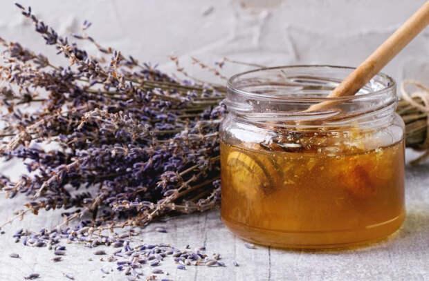 Мед помогает укрепить нервы и память