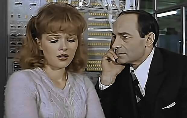 """Пять """"влюбленных"""" пар из советских кино, которые в настоящей жизни возненавидели друг друга, после съемок."""