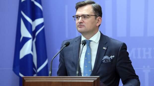 Дмитрий Кулеба подтвердил согласие главы МИД Венгрии посетить Донбасс