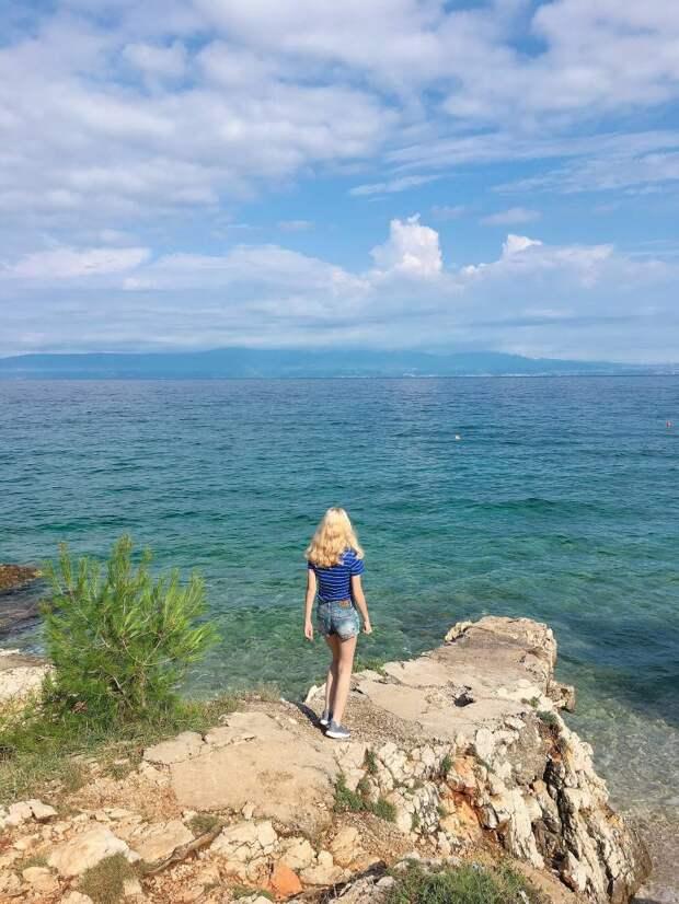 Хорватия: отдохнуть и посмотреть
