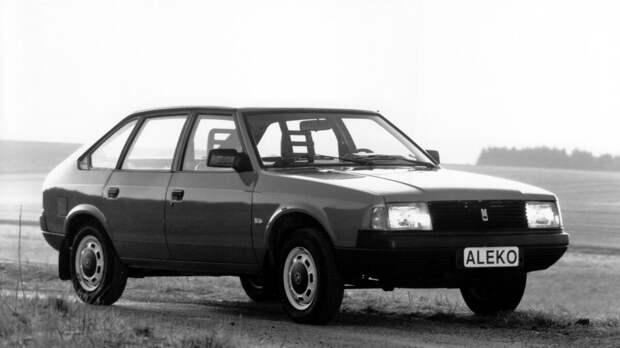 За сколько можно было купить автомобиль в 1991 году