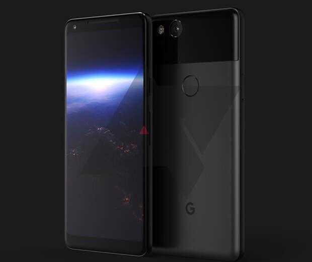 Google Pixel 2 и Pixel XL 2 могут стать первыми смартфонами на Snapdragon 836