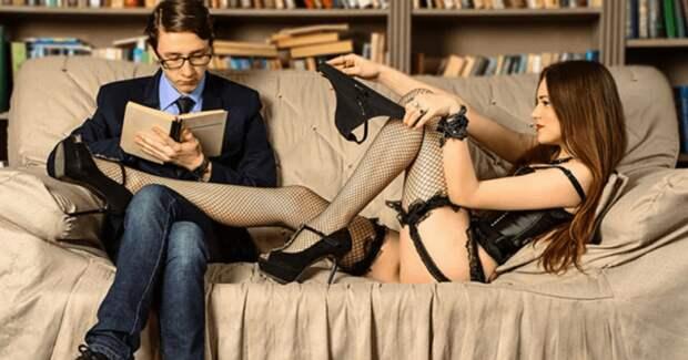 10 видов сексуальных ориентаций, о существовании которых вы, возможно, не подозревали