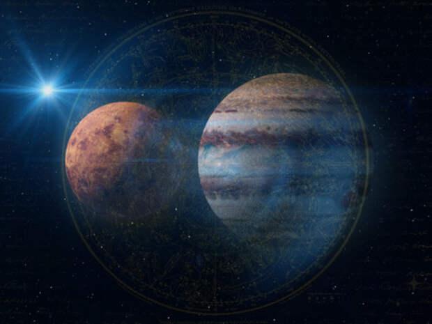 Гороскоп для всех знаков зодиака с 14 по 20 июня