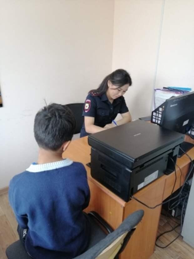 Полицейские разыскали пропавшего 11-летнего школьника в Иркутске