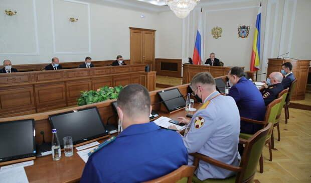 В Ростовской области ввели мониторинг цен на овощи и фрукты после закрытия рынков