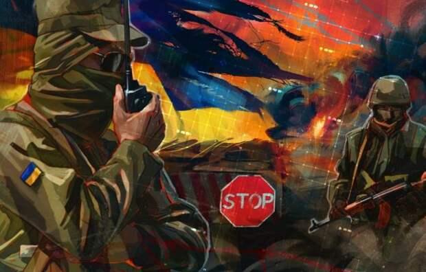 Международный эксперт предсказал неожиданный результат наступления Украины на Донбасс