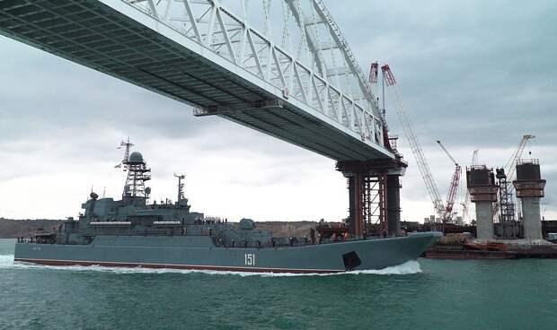 Дышите ровно: ВГосдуме призвали Киев иНАТО ненервничать из-за доступа вЧёрное море