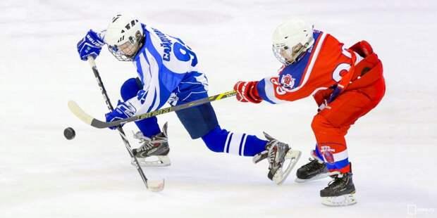 В «Мегаспорте» пройдет хоккейный матч кубка мэра Москвы