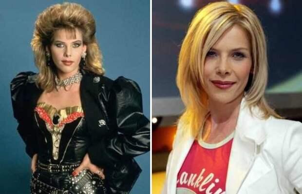 Легенды 1980-х: Куда пропала знаменитая «Королева диско» Си Си Кетч