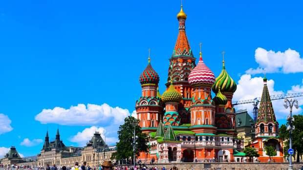 Жара до +31 градуса ожидает москвичей 19 июня