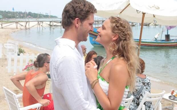 «На крючке»: Рискованный способ стать женой миллионера