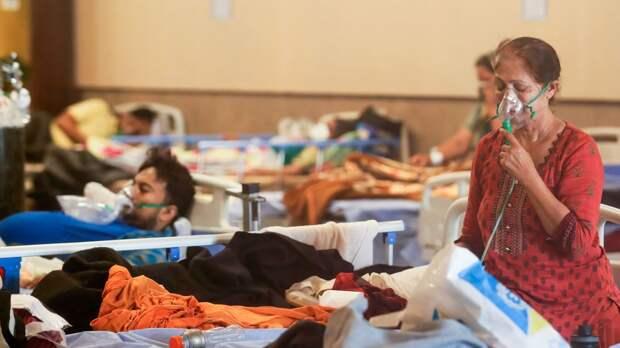 Немецкие эксперты назвали условие победы над коронавирусом