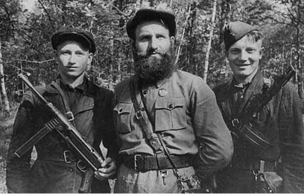 «Цыганский барон»: чем закончилась крупнейшая операция немцев против партизан