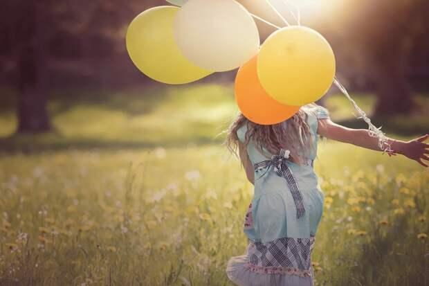 К Дню защиты детей в Капотне подготовили праздничную программу на свежем воздухе