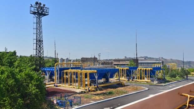 Газовая мощь России набирает обороты на фоне падения предложения СПГ
