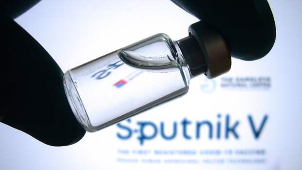 Произведенные в Белоруссии партии «Спутника V» прошли контроль качества в России