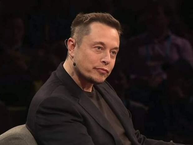 Маск назвал свой «диагноз»— у него синдром Аспергера