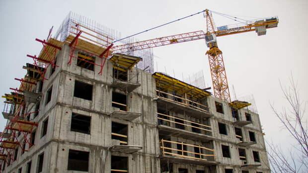 ВОмске ввели вэксплуатацию 17-этажную высотку