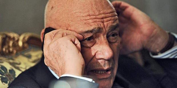 Познер о Развале СССР: «Главное достижение – это то, что мы стали жить как люди»