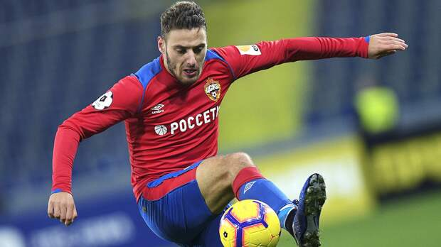 Олич высказался о будущем Влашича в ЦСКА