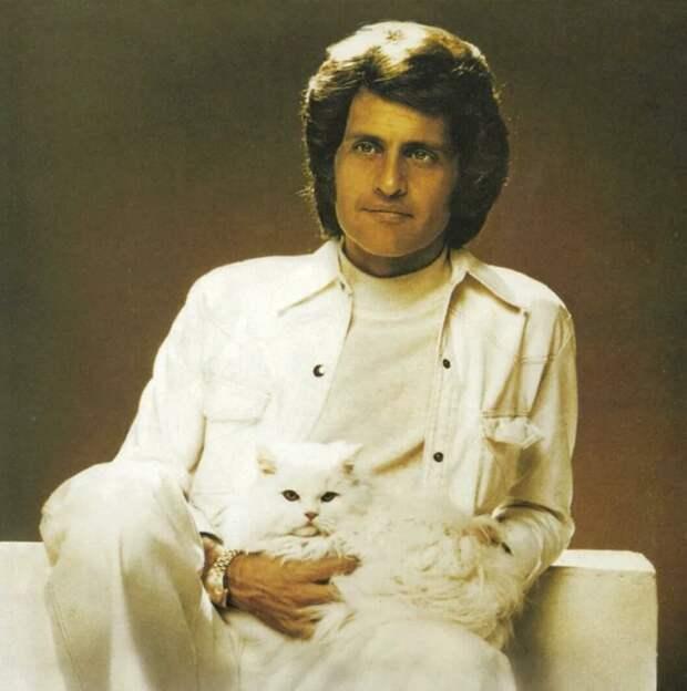 Невероятный Джо Дассен: вспоминаем главный хит певца