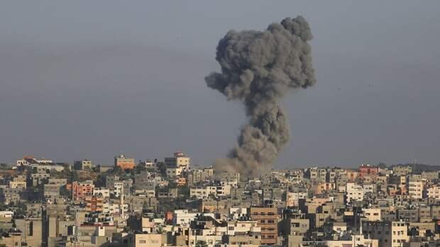 Армия Израиля сообщила о ликвидации знаковых фигур ХАМАС