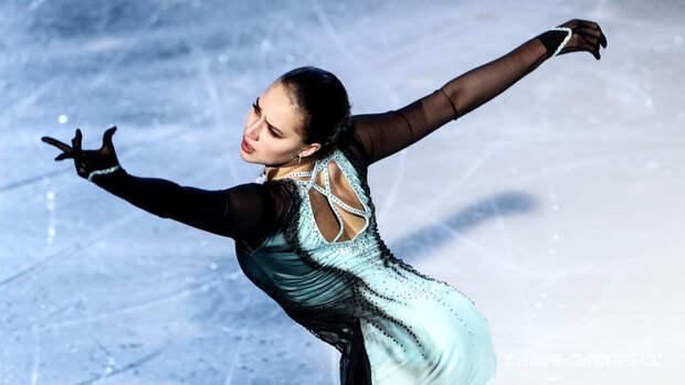Загитова сообщила оприлете вЯпонию: «Моя мечта вернуться снова свершилась»