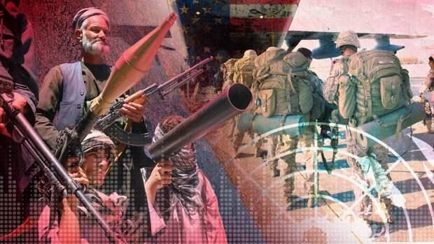 Soha: мастерский ход Путина разрушил планы США по Афганистану