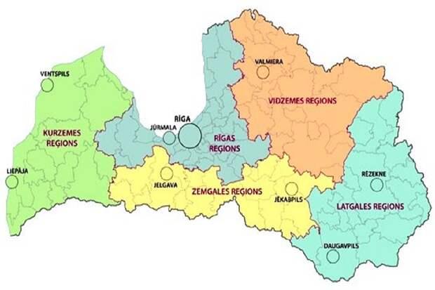 «Псевдолатыши» должны быть уничтожены – нацистский террор в Латгалии