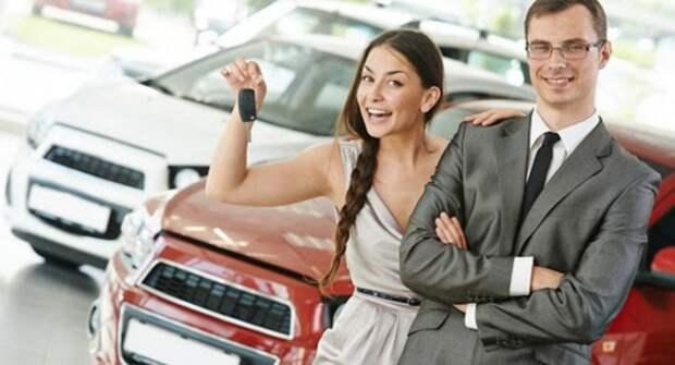 В 1 квартале россияне потратили на новые автомобили 680 млрд рублей