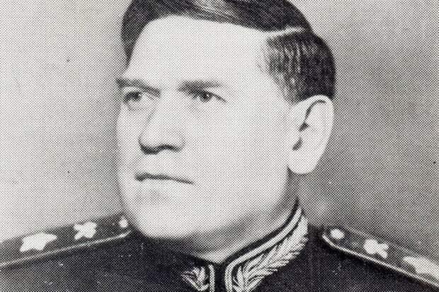 Правнучка первого маршала инженерных войск рассказала о деде-фронтовике
