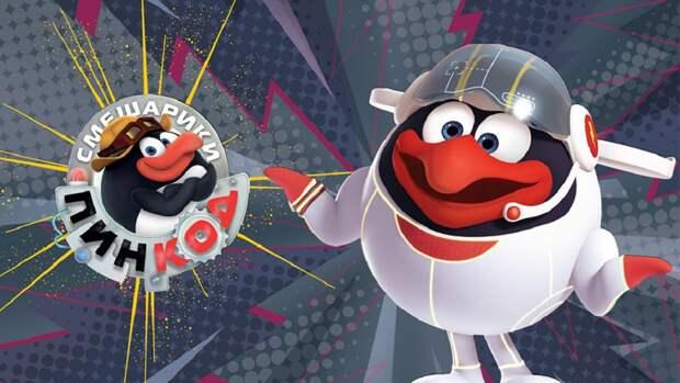 Российские мультсериалы «Тима и Тома» и «ПинКод» покажут за рубежом