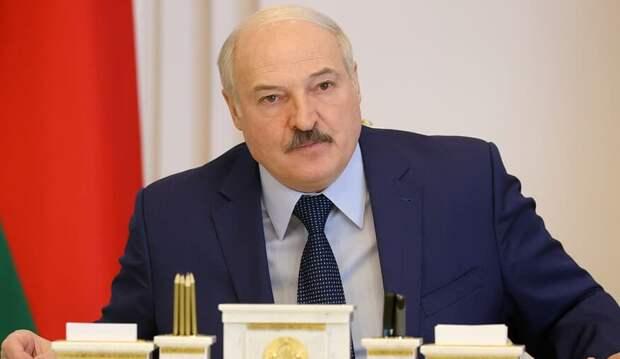 СМИ рассказали о «тайном сыне» Лукашенко