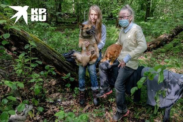 Семья нуждается в помощи Фото: Андрей АБРАМОВ