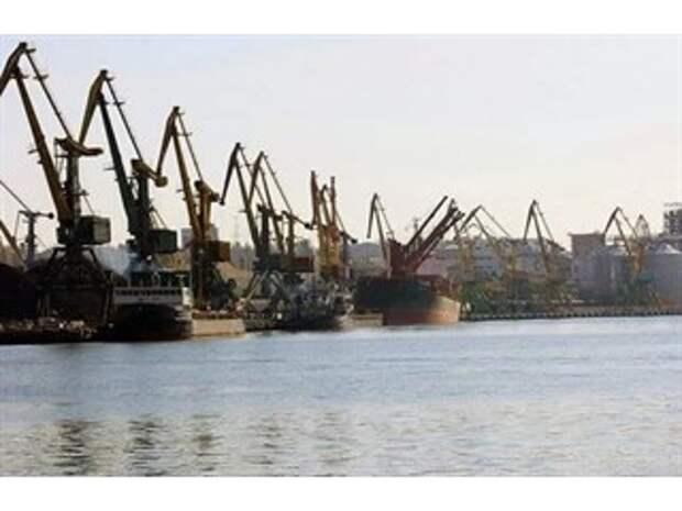 Александр Роджерс: Порты Украины