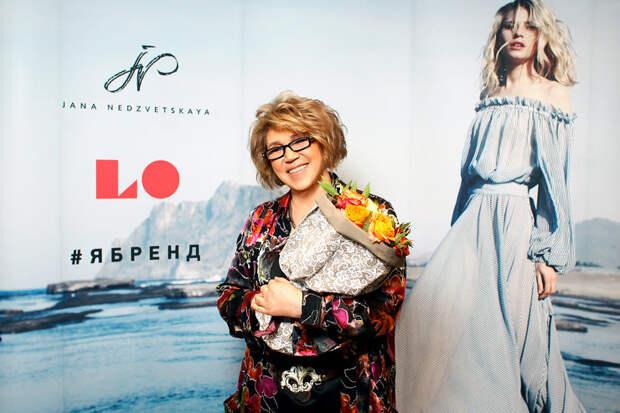 Яна Недзвецкая (MISSLO), дизайнер ирежиссер