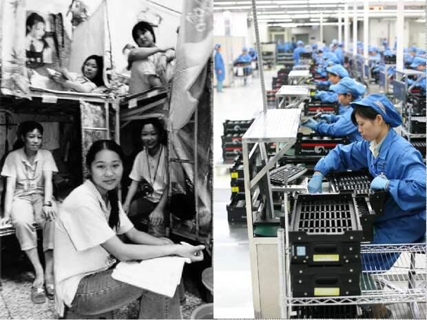 Секрет китайского экономического чуда: от чашки риса в день к «фабрике мира»