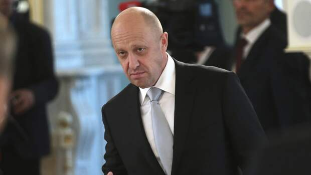 """""""Фейки на заказ"""": бизнесмен Пригожин раскритиковал """"расследование"""" Bellingcat"""