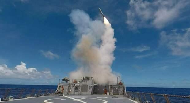 РФ поставила США встречный ультиматум по СНВ-3