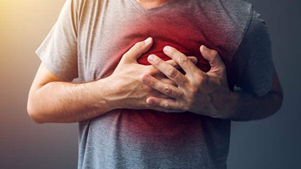 Назван предвестник проблем с сердцем