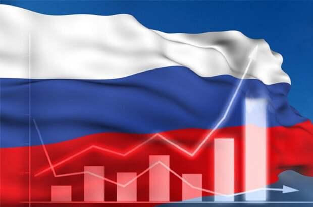 Наступающий кризис Россия переживет легче других. Александр Роджерс