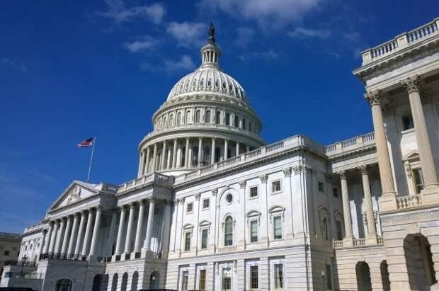Республиканцы представили законопроект о санкциях против оператора «СП-2»