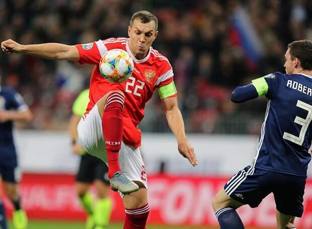 БУЛЫКИН: Самое важное в матче с Болгарией - избежать травм. Оптимальной форма сборной должна к первой игре на Евро