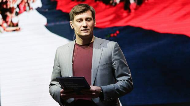 Сбежавшего из России Гудкова могут объявить в розыск
