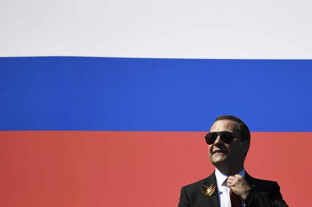 О подготовке «нефтяного эмбарго» в отношении России