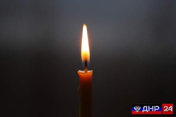 Глава ЛНР объявил день траура по пяти погибшим защитникам