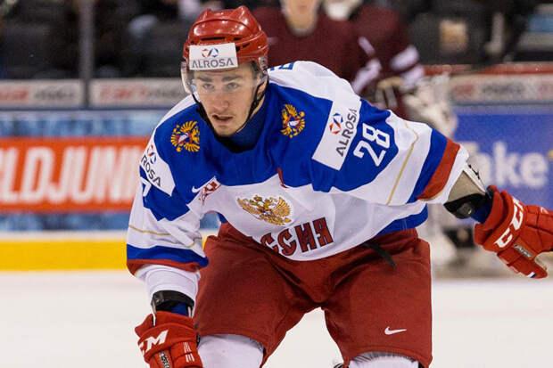 Российский хоккеист вспомнил о трудностях жизни в США