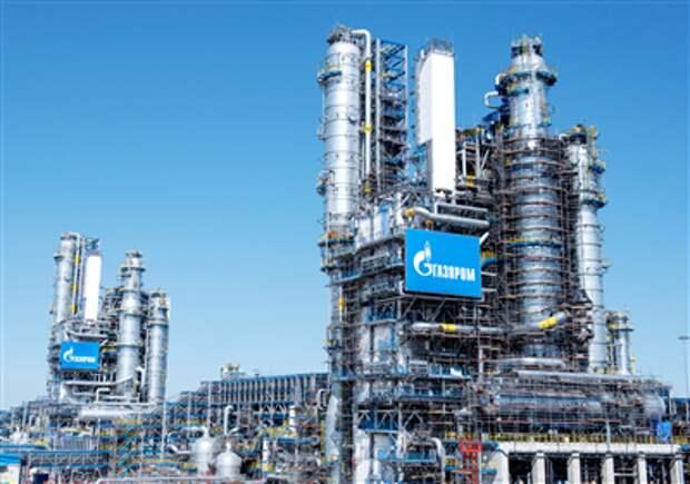 """Гелиевый хаб в районе Владивостока будет запущен в ближайшее время - """"Газпром"""""""