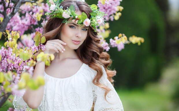 Весна идет, весне дорогу!!! 10 самых интересных весенних ароматов!